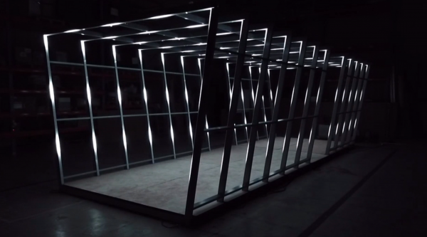 adidas SolarDrive Tunnel - Video